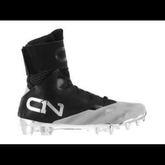 Cam Newton Cleats Cn Mc Cleats | Poshmark